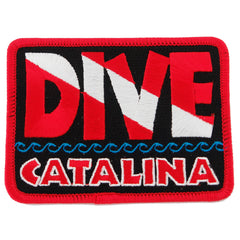 Dive Catalina