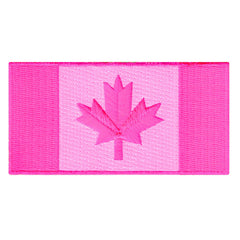 Canada (Pink)