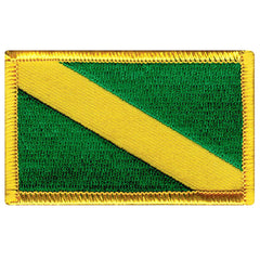 Nitrox Flag (Dark Green)