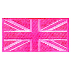 United Kingdom (Pink)