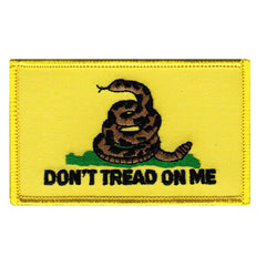 Gadsden Flag (Yellow)