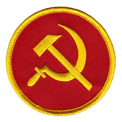 Communist Hammer Sickle