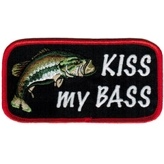 Kiss My Bass
