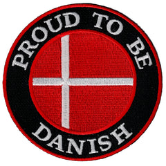 Proud To Be Danish