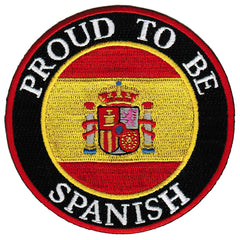 Proud To Be Spanish