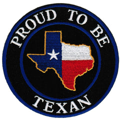 Proud To Be Texan