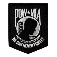 POW-MIA (Black/White)