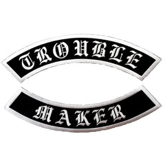 Trouble Maker Rocker