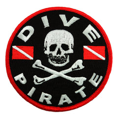 Dive Pirate