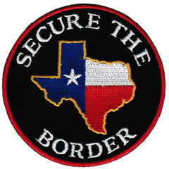 Secure The Border (Texas)