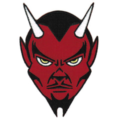 Red Devil (Serious)