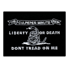 Culpeper Minutemen (Black)