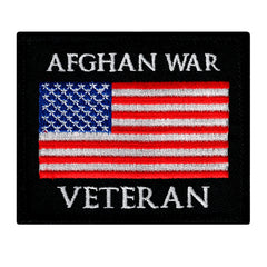Afghan War Veteran
