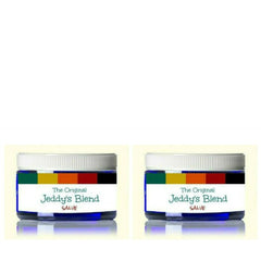 The Original Jeddy's Blend Salve - Two Pack