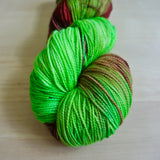 Try This On<br>[OOAK Morningside Sock]
