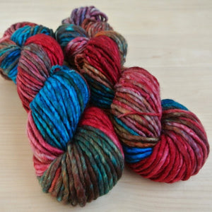 So Handy<br>[OOAK Bowery Super Bulky]
