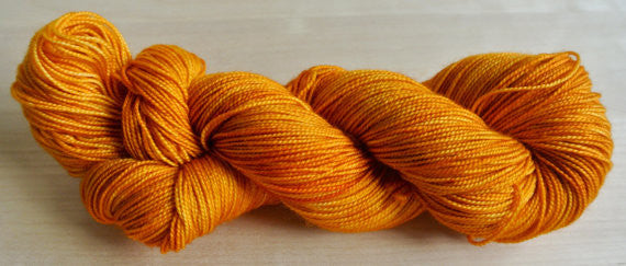 We Don't Trust<br>[OOAK Morningside Sock]