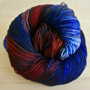 You Can Do<br>[OOAK Midtown Sock]