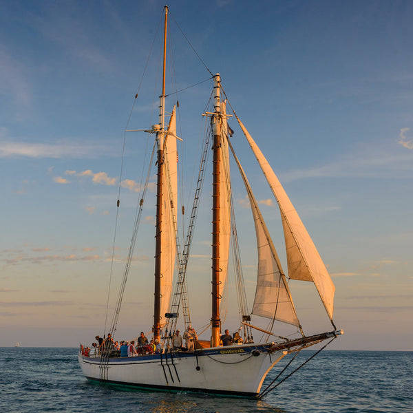 Key West Windjammer Sunset Sail