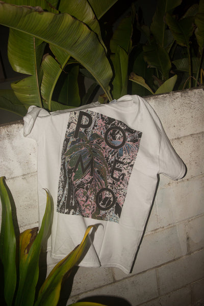 Pomelo Abstract Tee