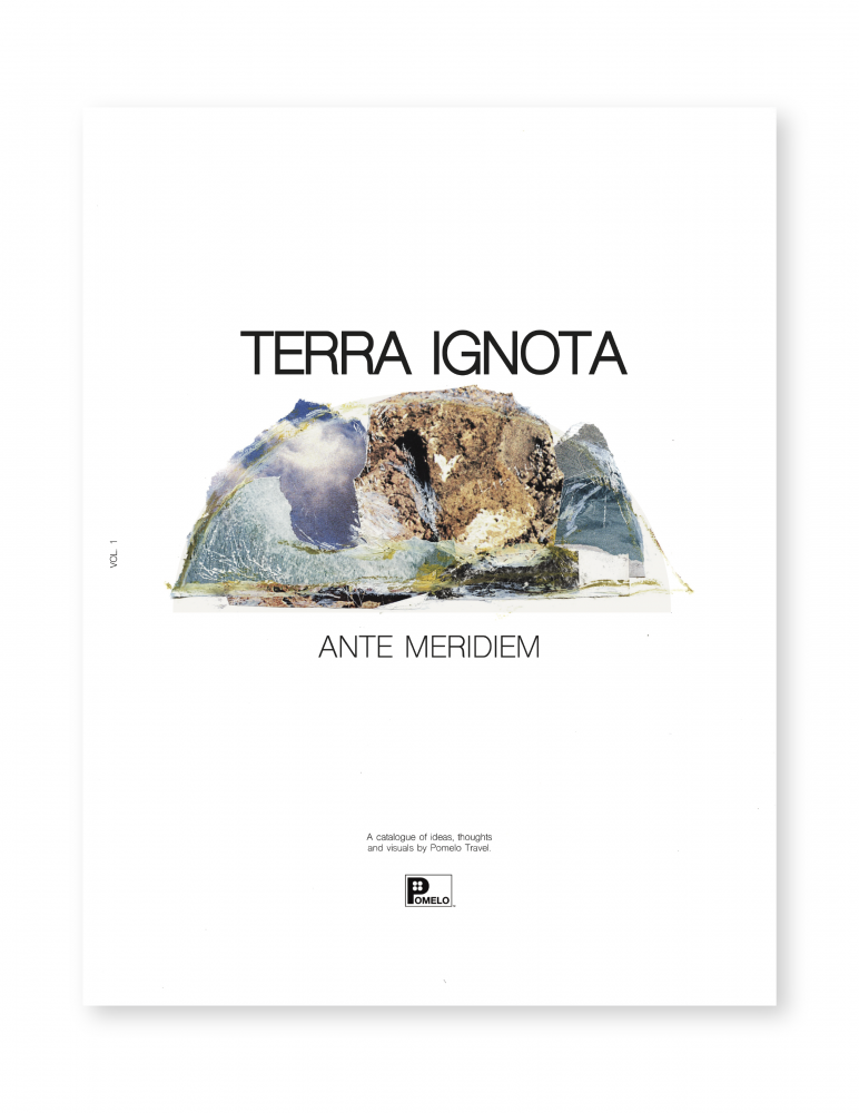 Terra Ignota Magazine: Issue #1