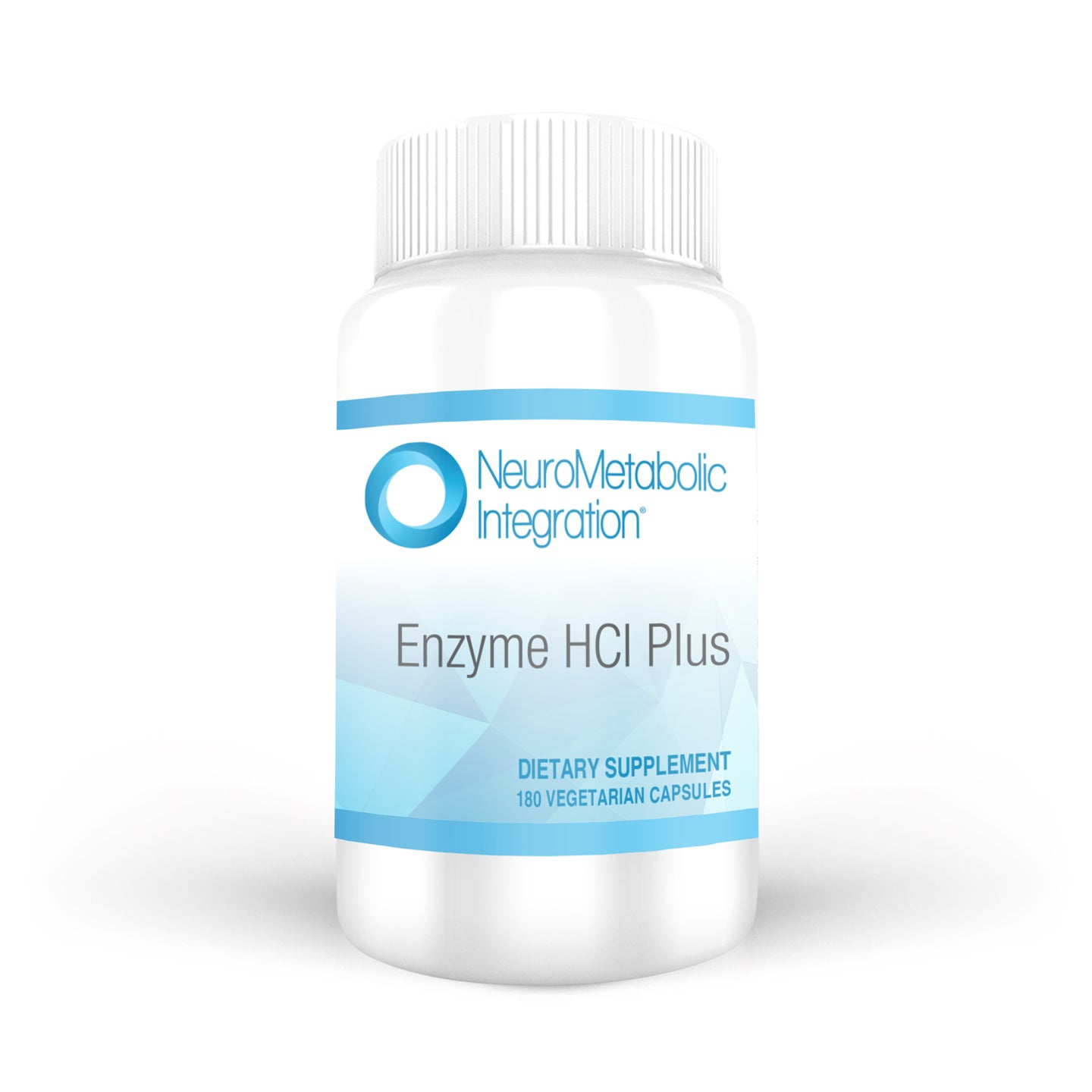 Enzyme HCL Plus - 180 Capsules