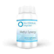Load image into Gallery viewer, Methyl Synergy - 120 cap
