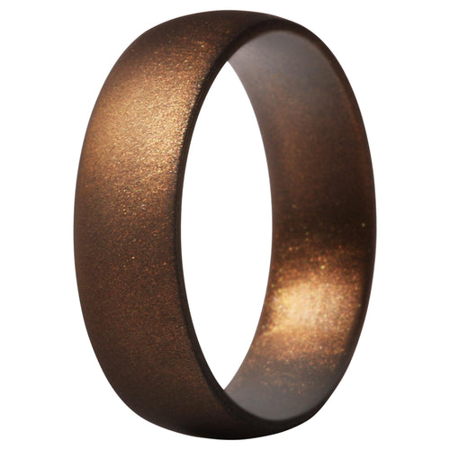 Classic Men & Women Rings - Bronze