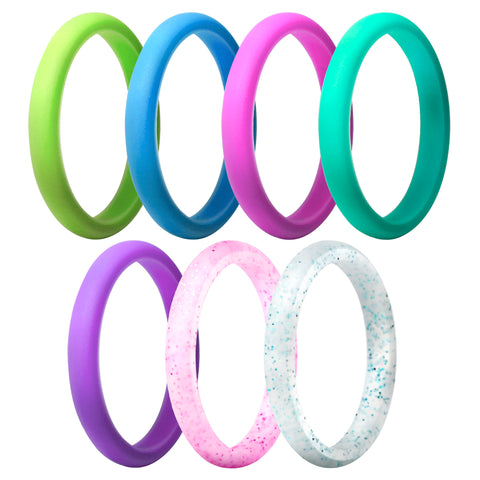 Classic Rings 7 Pack - Chipper