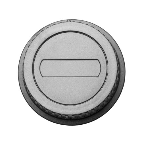 Promaster Rear Lens Cap for Micro Four Thirds Mount at B&C Camera