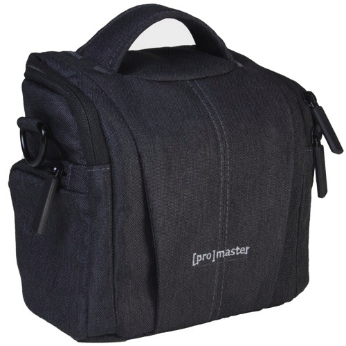 Promaster Cityscape 10 Bag (Charcoal Grey) - B&C Camera