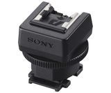 Sony ADP-MAC Multi-Interface Shoe Adapter by Sony at bandccamera
