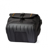 Lowepro Adventura SH 160 II Shoulder Bag (Black) - B&C Camera - 3