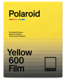 Duochrome film for 600-Black and Yellow Edition