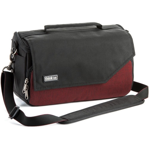 Think Tank Photo Mirrorless Mover 25i Camera Bag (Deep Red)