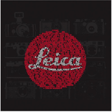 Leica T-Shirt 100 Years (Small) by Leica Promotional Items at B&C Camera