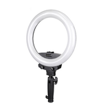 "Promaster Mobile Bi-Color 10"" LED Ringlight by Promaster at B&C Camera"
