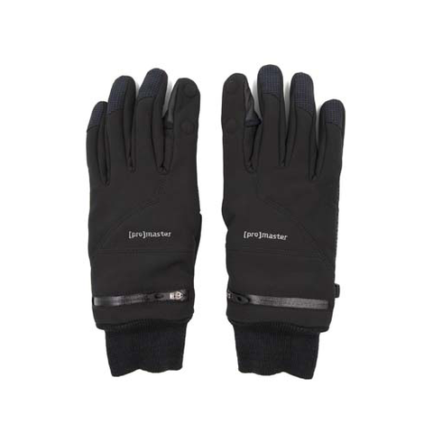 Promaster 4-Layer Photo Gloves - Medium v2