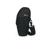 Lowepro S&F Quick Flex Pouch 55 AW (Black) - B&C Camera - 1