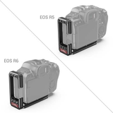 SmallRig L-Bracket for Canon EOS R5 and R6