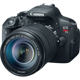 Canon EOS Rebel T5i EF-S 18–135mm IS STM Kit - B&C Camera - 2