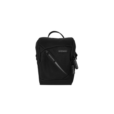 Impulse Medium Advanced Compact Case - Black by Promaster at bandccamera