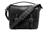 ONA The Berlin II Camera Bag (Black) - B&C Camera - 1