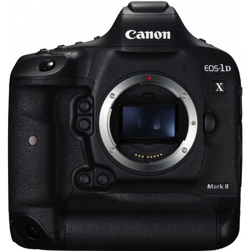 Canon EOS-1D X Mark II DSLR Camera (Body Only)
