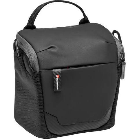 Manfrotto Advanced II Shoulder Bag (Small) by Manfrotto at B&C Camera