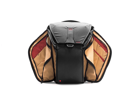 Peak Design for Leica Backpack Capsule (Peak Design Backpack, Cuff and Leash) by Leica at bandccamera