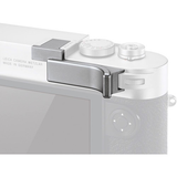 Leica M10 Thumb Support (Silver) by Leica at bandccamera
