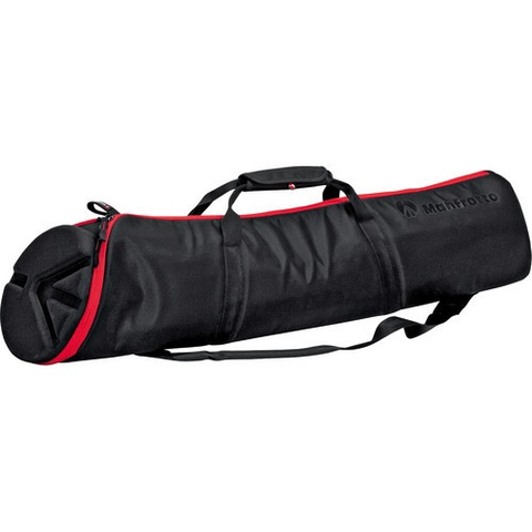 Manfrotto MBAG100PN Padded Tripod Bag by Manfrotto at B&C Camera