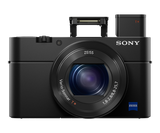 Sony Cyber-shot DSC-RX100 IV Digital Camera - B&C Camera - 6