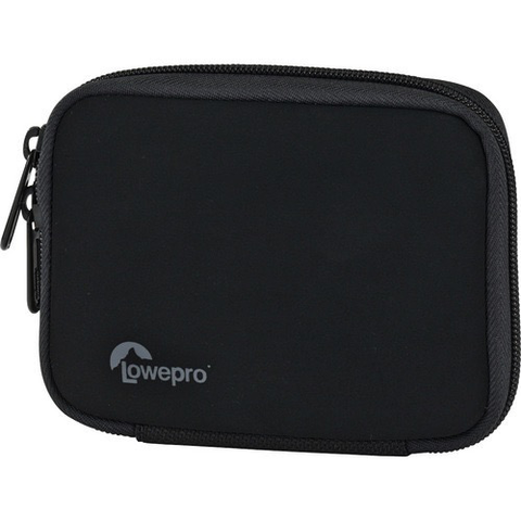 Lowepro Compact Media Case 20 - B&C Camera - 1